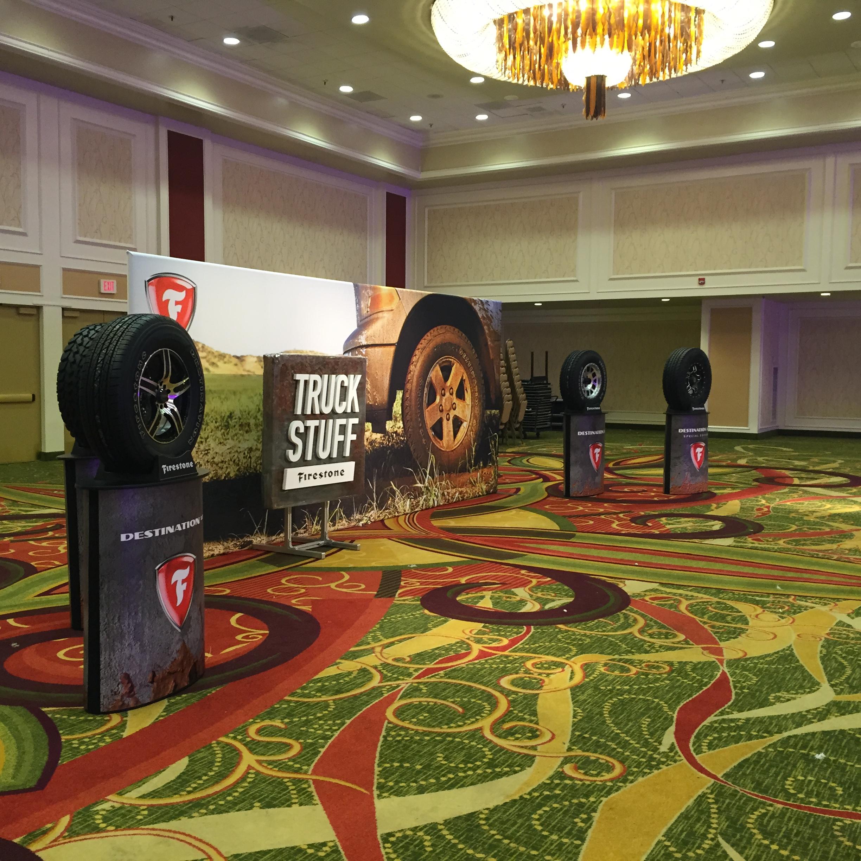 2015 Bridgestone / Firestone Consumer Tire Business Meeting