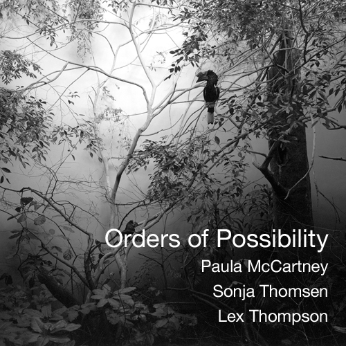 Orders of Possibility