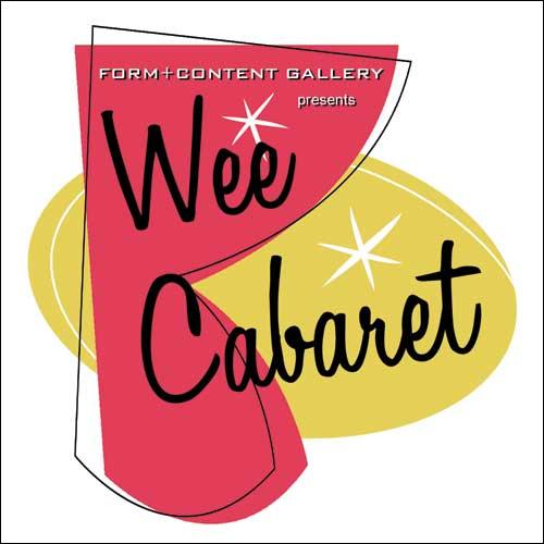 Wee Cabaret