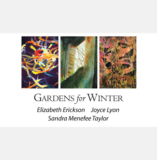 Gardens For Winter