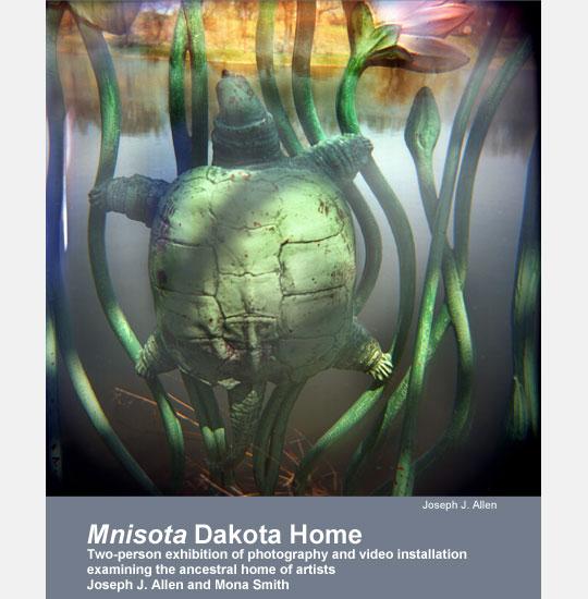 Mnisota Dakota Home