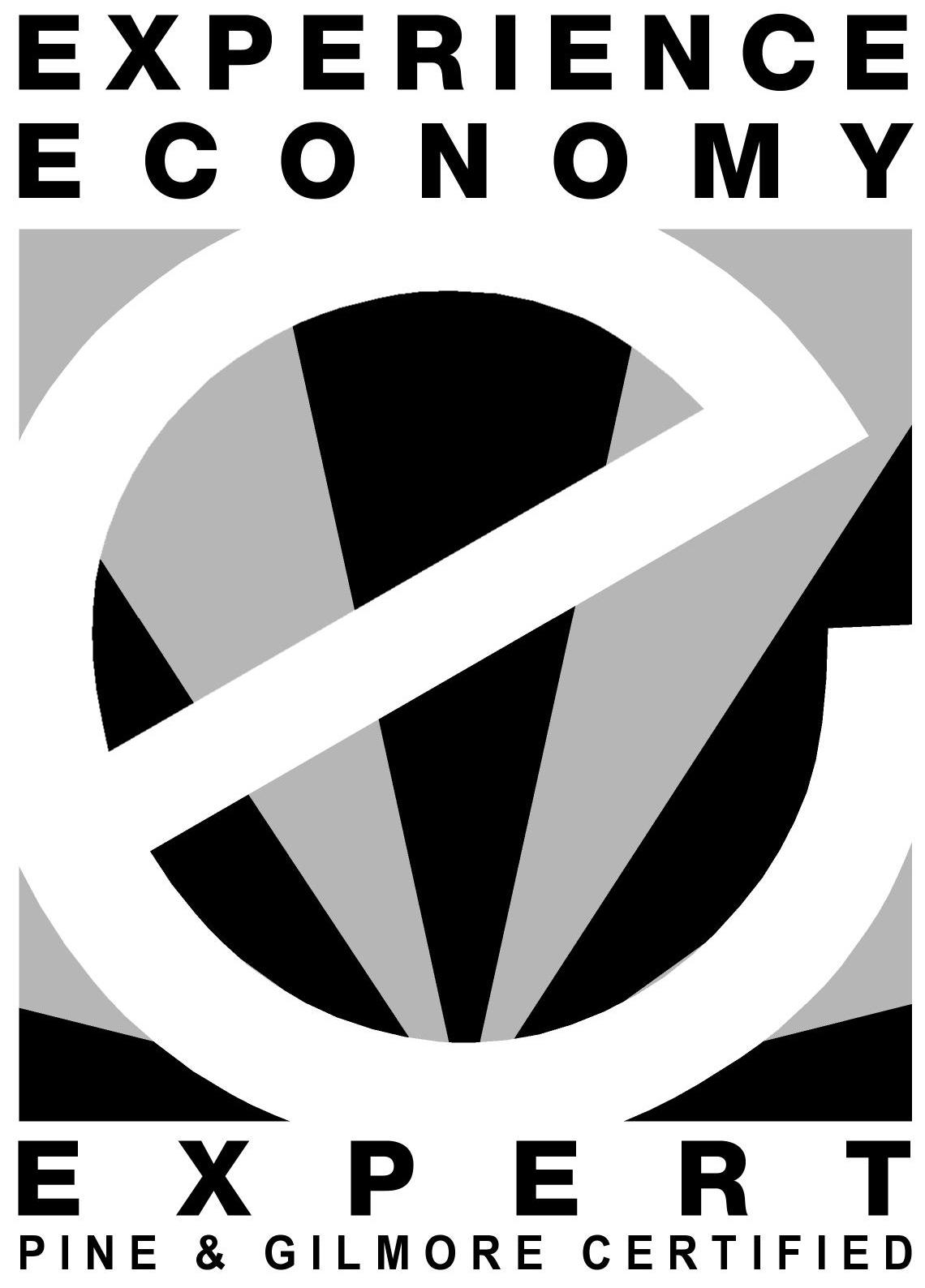Experience Economy Award 2015