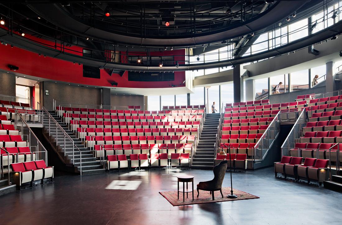 Ruth Caplin Theater