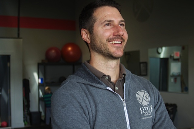 Jason Marton, Owner & Personal Trainer