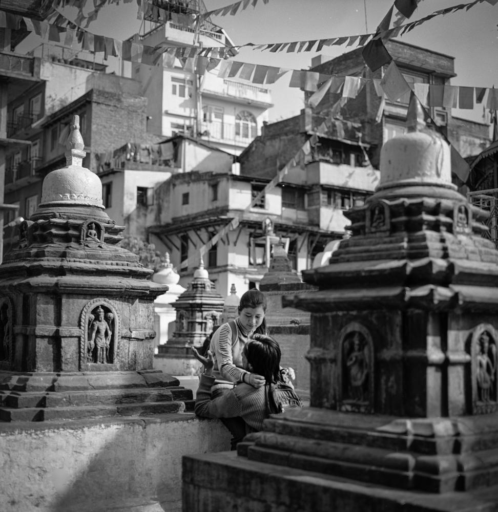 Kathmandu, Nepal, 2008
