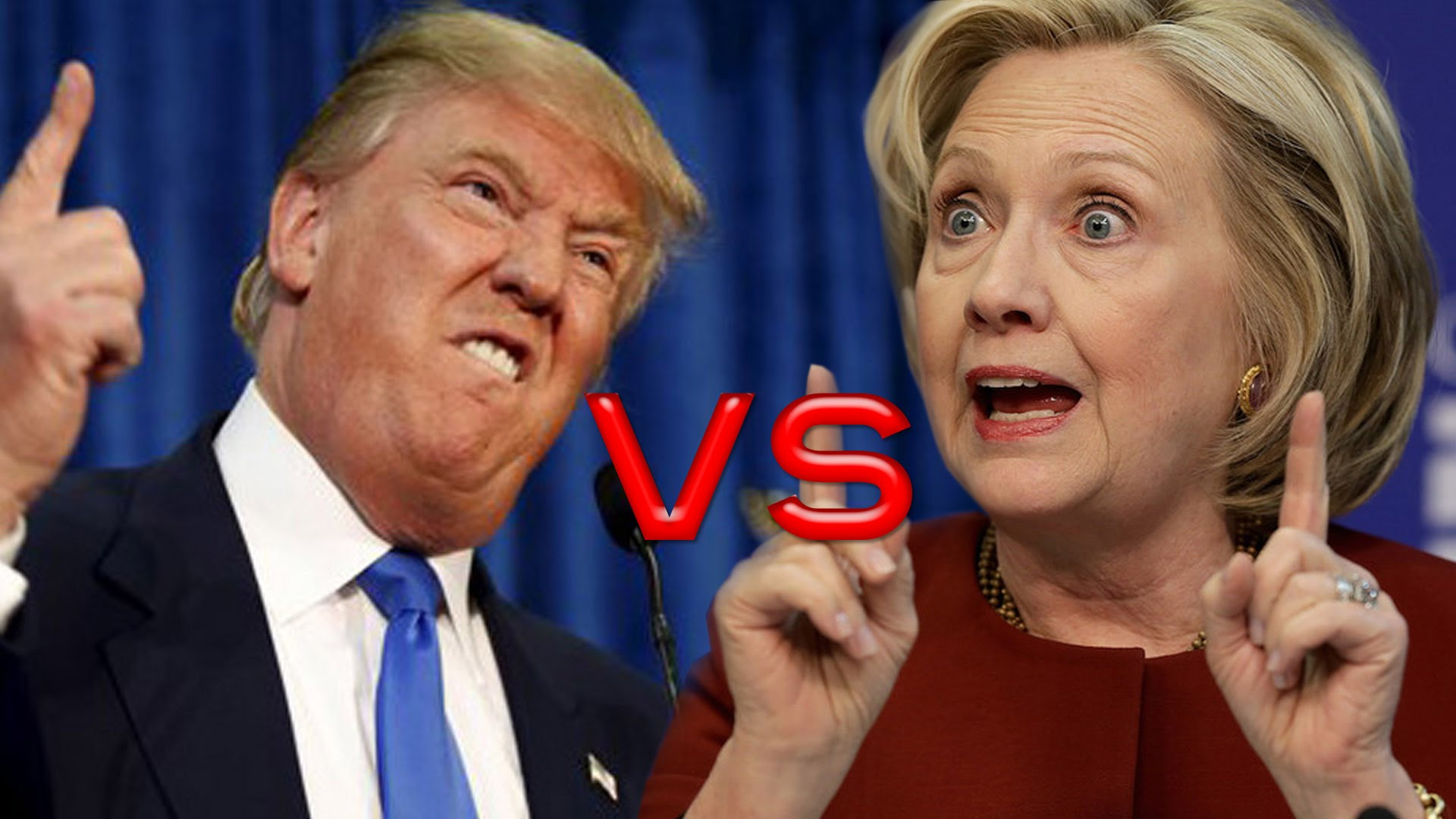 """""""Both have atrocious favorability ratings and competency issues."""""""