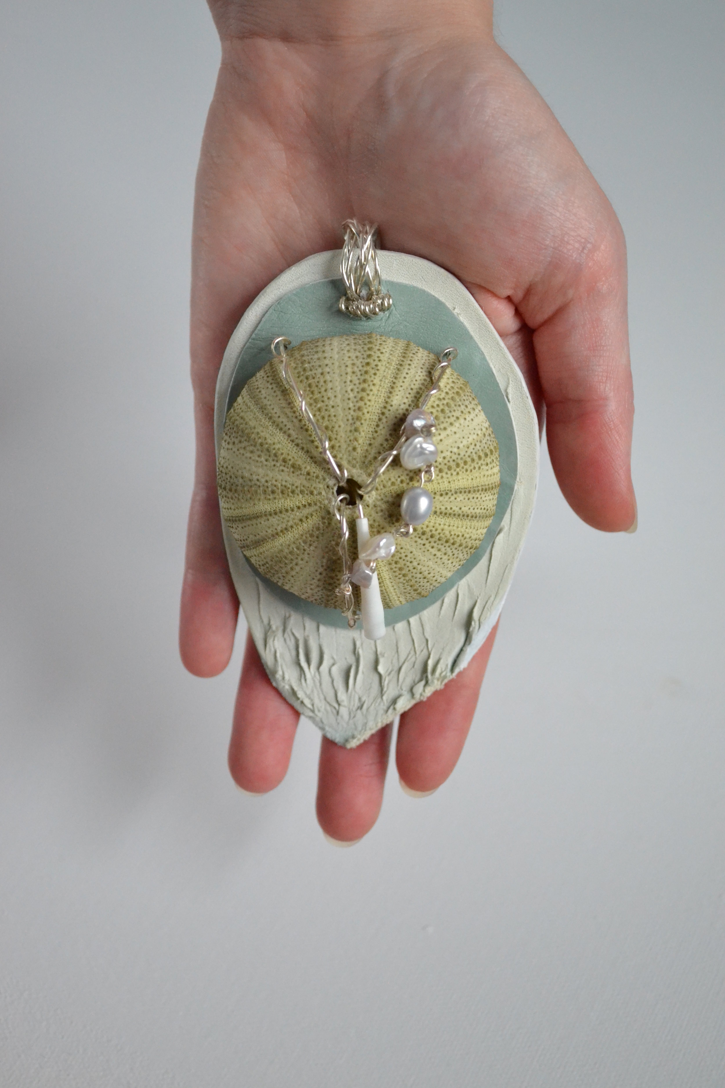 View All Seabed Style Pendants -