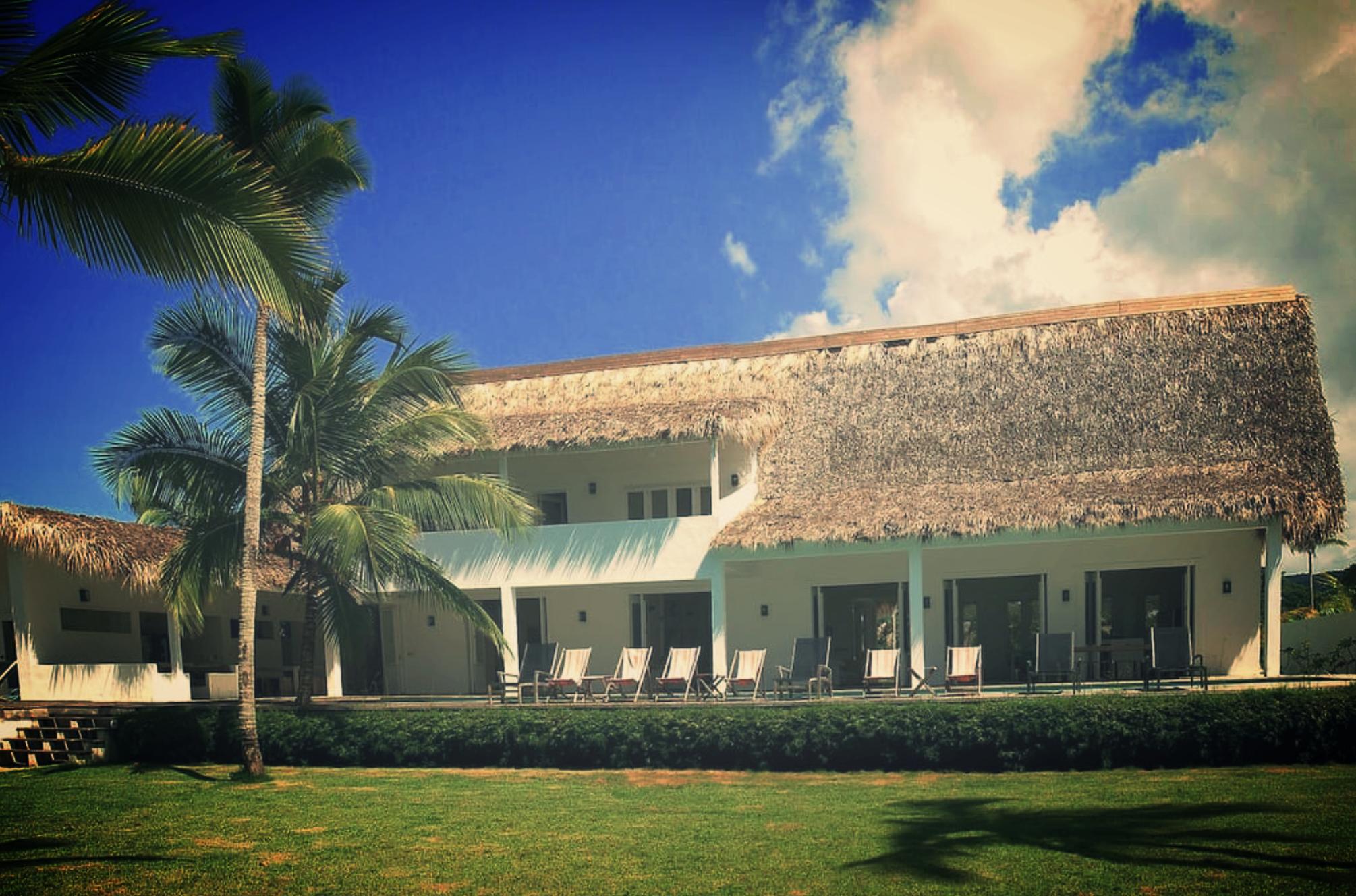 Casa Bibi, Las Terrenas, Dominican Republic