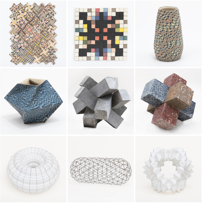 Patrick Perrish contemporary design