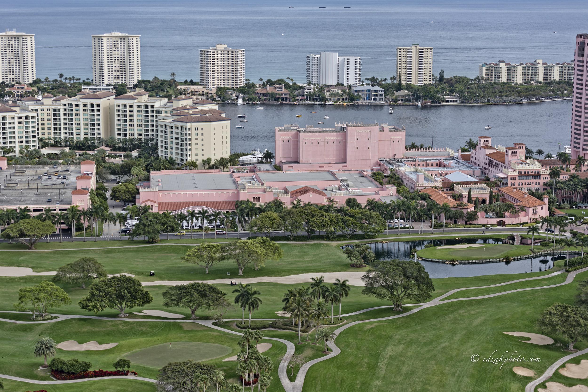 Boca Raton Resort and Spa, Boca Raton, Florida