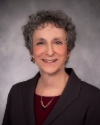 Representative Ruth B. Balse r (D - Newton) Twelfth Middlesex District