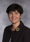 Representative Carolyn Dykema  (D - Holliston) Eighth Middlesex District