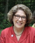 Representative Kate Hogan  (D - Stow) Third Middlesex District