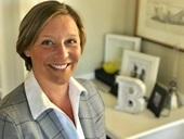 Representative Natalie Blais (D-SUnderland) First Franklin District