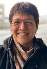 Representative Mindy Domb (D-Amherst) Third Hampshire