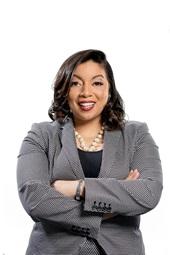 Representative Liz Miranda (D-Boston) fifth suffolk
