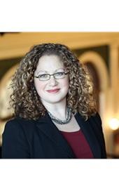 Senator Rebecca Rausch (D-Needham) NORFOLK, Bristol, and MIddlesex District