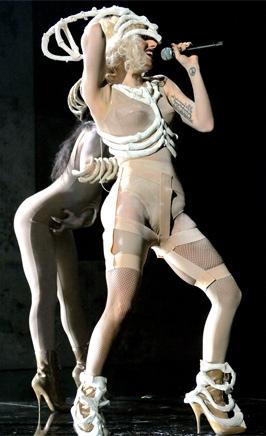 Lady Gaga: AMAs
