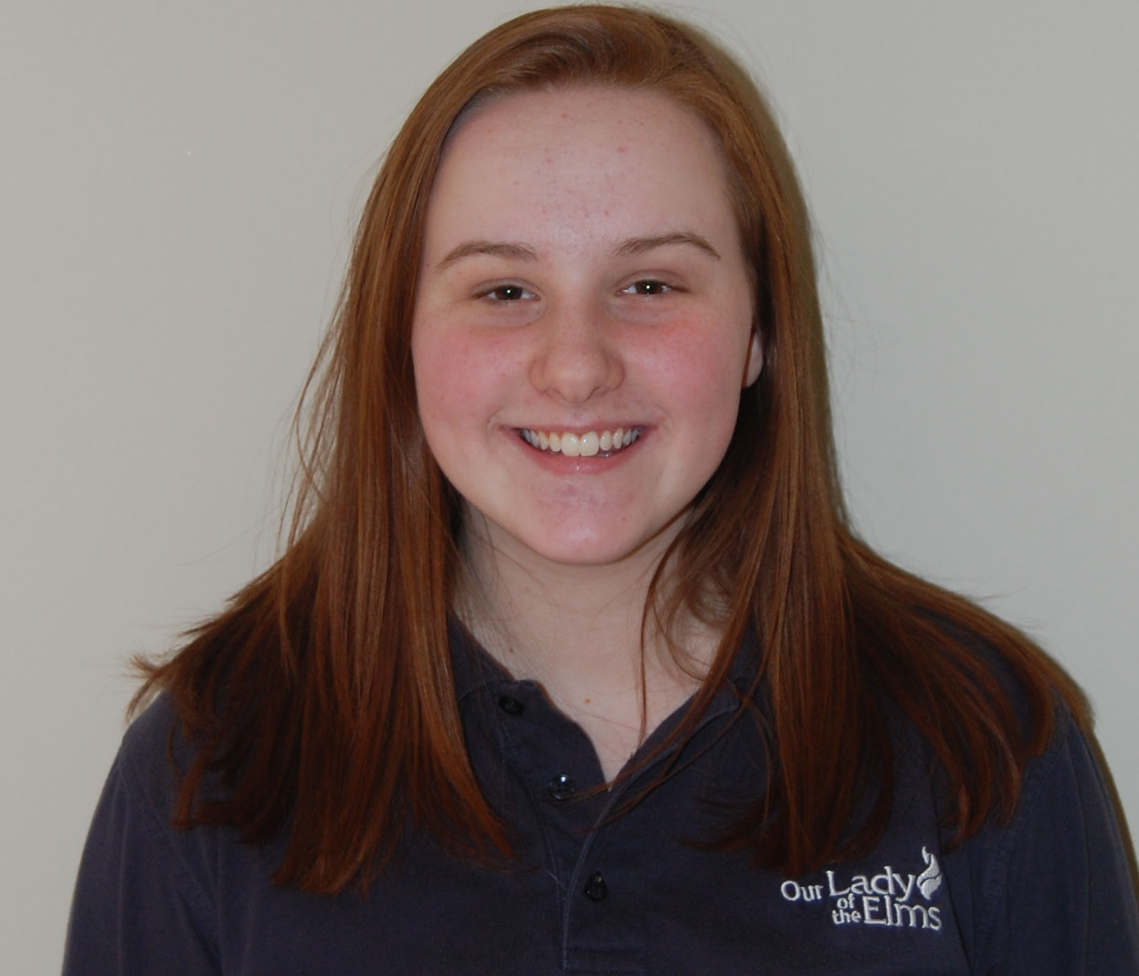 Kathryn Burns  has been awarded a co-op intern position during her senior year from the All-Akron Student Engineering Program (AASEP),