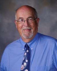Harold Darkow  Upper School Math Department 16 Years Service