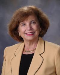 Nancy Rufus  Upper School Social Studies Department 32 Years Service