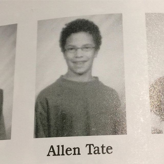 #tbt Level: TRAGEDY 💀🚨 What was going on at home⁉️Glasses and braces in the same month‼️Hair gel is NOT FOR YOUR TYPE OF HAIR YOUNG MAN 🚫 Who stretched out my turtleneck⁉️ Proof I was bigger than everyone else in 5th grade bc I should have two black eyes and no lunch money 🤦🏽‍♂️💰 Looking like I tried out for Annie and didn't get the part... jeeeeez 📸 unearthed by @corystieg Album release show 5/17 at @elsewherespace if you believe in COMEBACKS 😭😭
