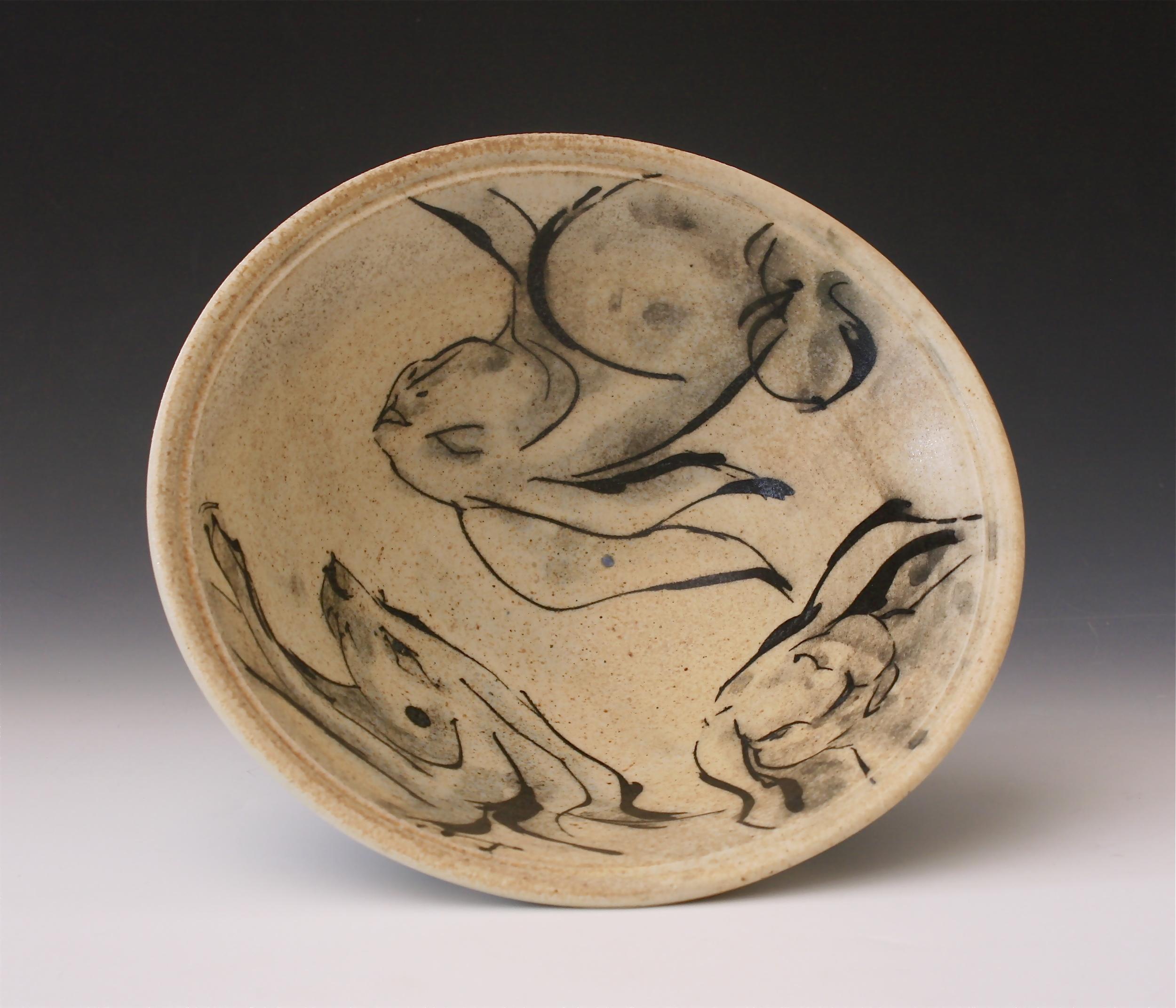 Medium Bunny Bowl