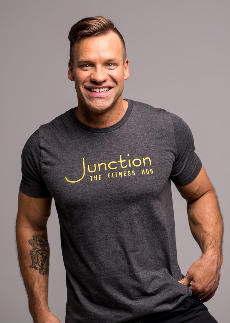 Dan Jackson, Personal Training