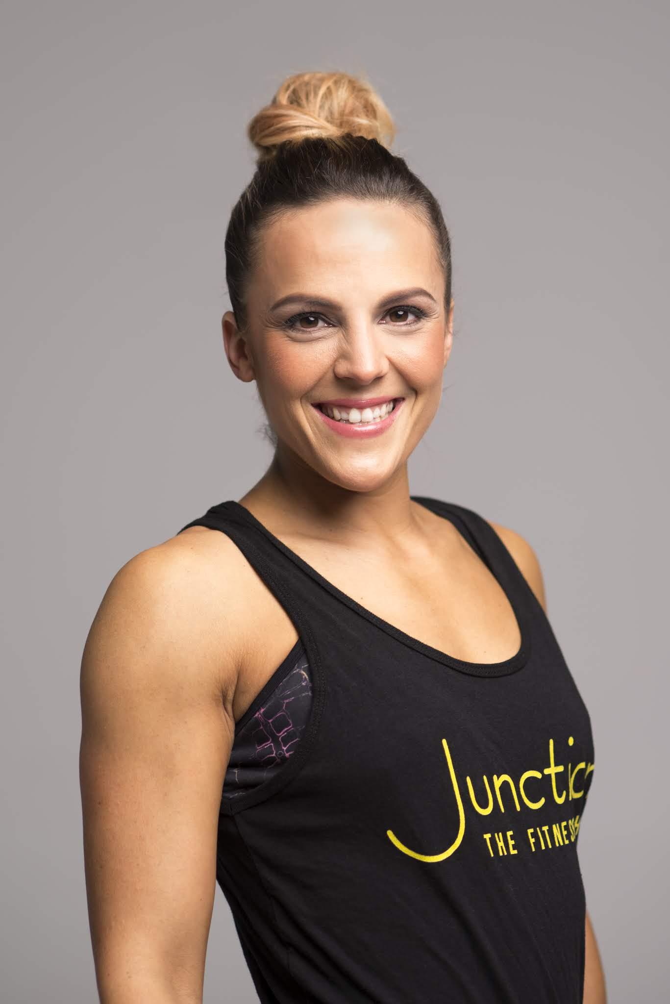 Rebecca Franklin, Personal Training