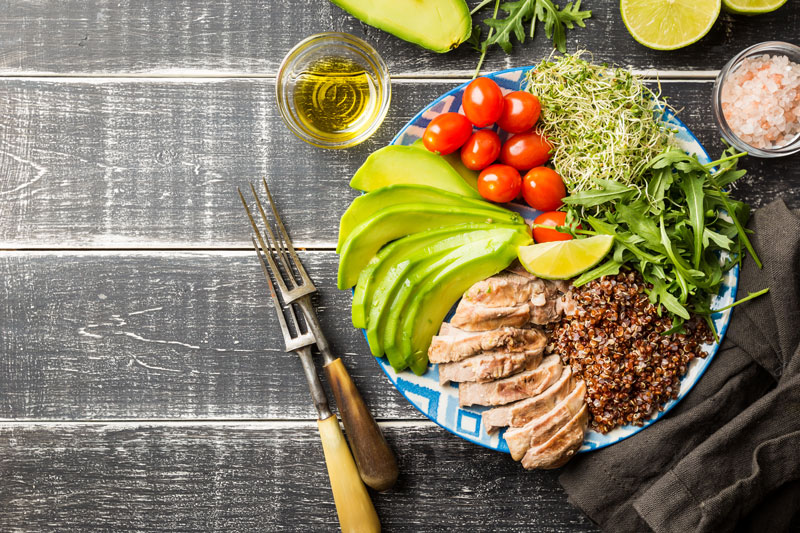 From $79 to $109 - Through Holistic Athlete for Nutrition