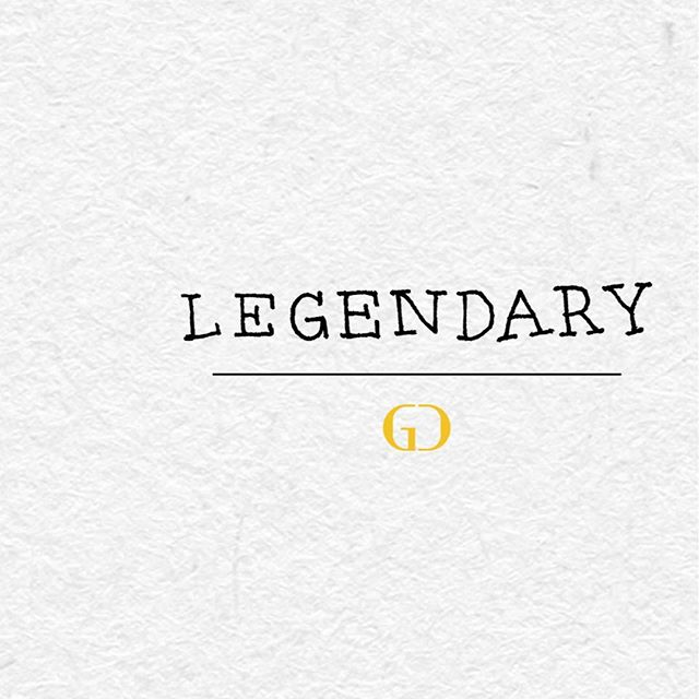 Woooo! Thanks for all the love on our new single Legendary! Art by @filippopa 🙌🏽🙌🏽