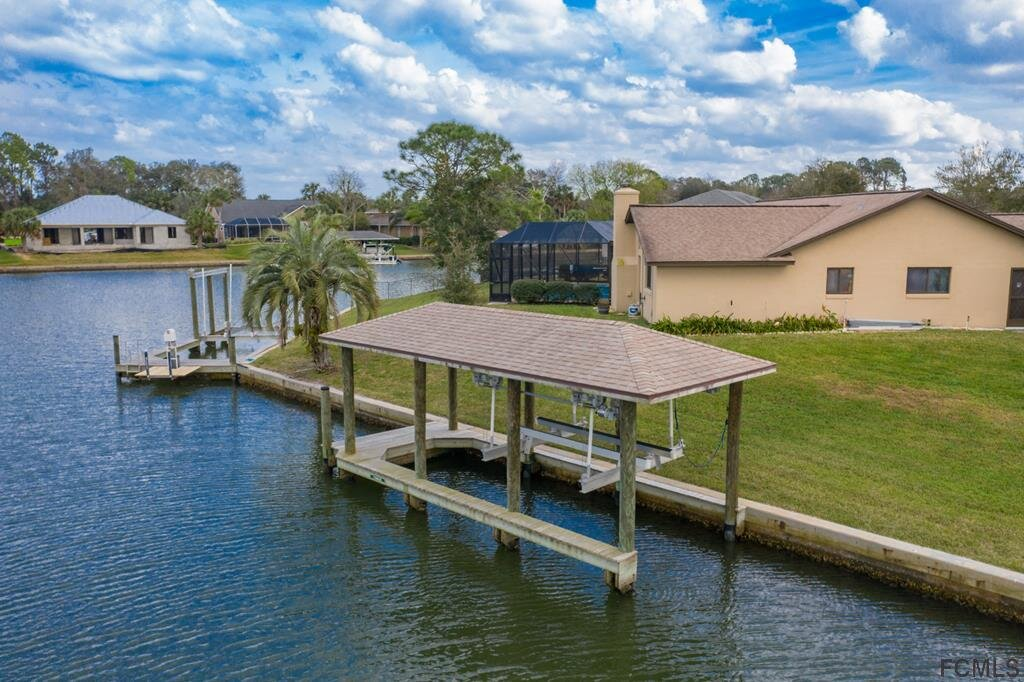 Canal.Homes - Search Florida Saltwater Canal Homes for Sale