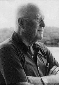 Robert C Borwell, Officer-Founder