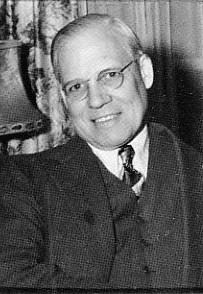 George W Pearson, 1932-35