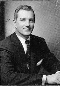 John Seabury, 1942