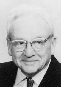 Richard M Headley, 1944-45