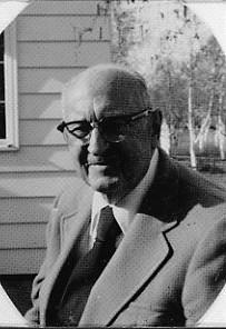 Grant Brown, 1952-53