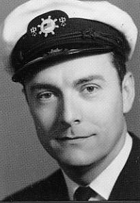 Howard E Greene, 1954