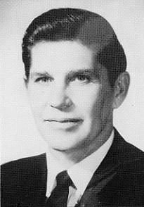 Harold McClure, 1961-62