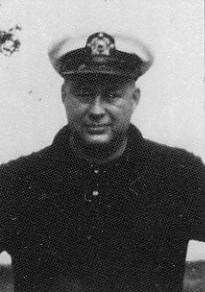 Robert D Hughes, 1963-64
