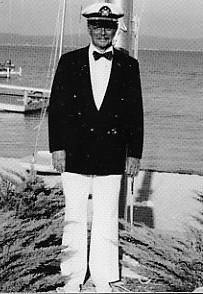 Oscar H (Occie) Gunkler, 1973-74
