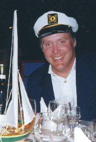 Howard E (Ted) Greene Jr, 1999-2000