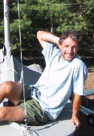 Robert P (Rob) Terry, 2001-02