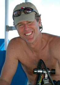 Richard Halliday, 2006-06