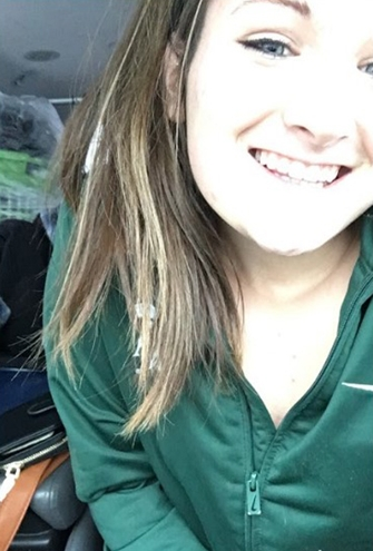 Alyssa Dawe - Kitchen Staff - Hi my name is Alyssa Dawe. I attend Frankfort High School and am going to be a senior in high school this upcoming fall. I'm 17 years old. I am in the National Honor Society. I take part in Cheerleading and Softball during the school year.My summer job is at the Crystal Lake Yacht Club. I've been working with the kitchen staff at the CLYC for three years now. I enjoy everyday that I spend at the CLYC.My plan when I graduate high school is to go to NMC for a commitment scholarship that I have received that is good for three years. I plan to transfer to a college after I finish my General and Liberal Arts at NMC. I would like to become an Anesthesiologist or a Nurse Anesthetist.