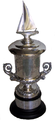 Over 16 Seasons  Hughes Challenge Cup            (Retired)
