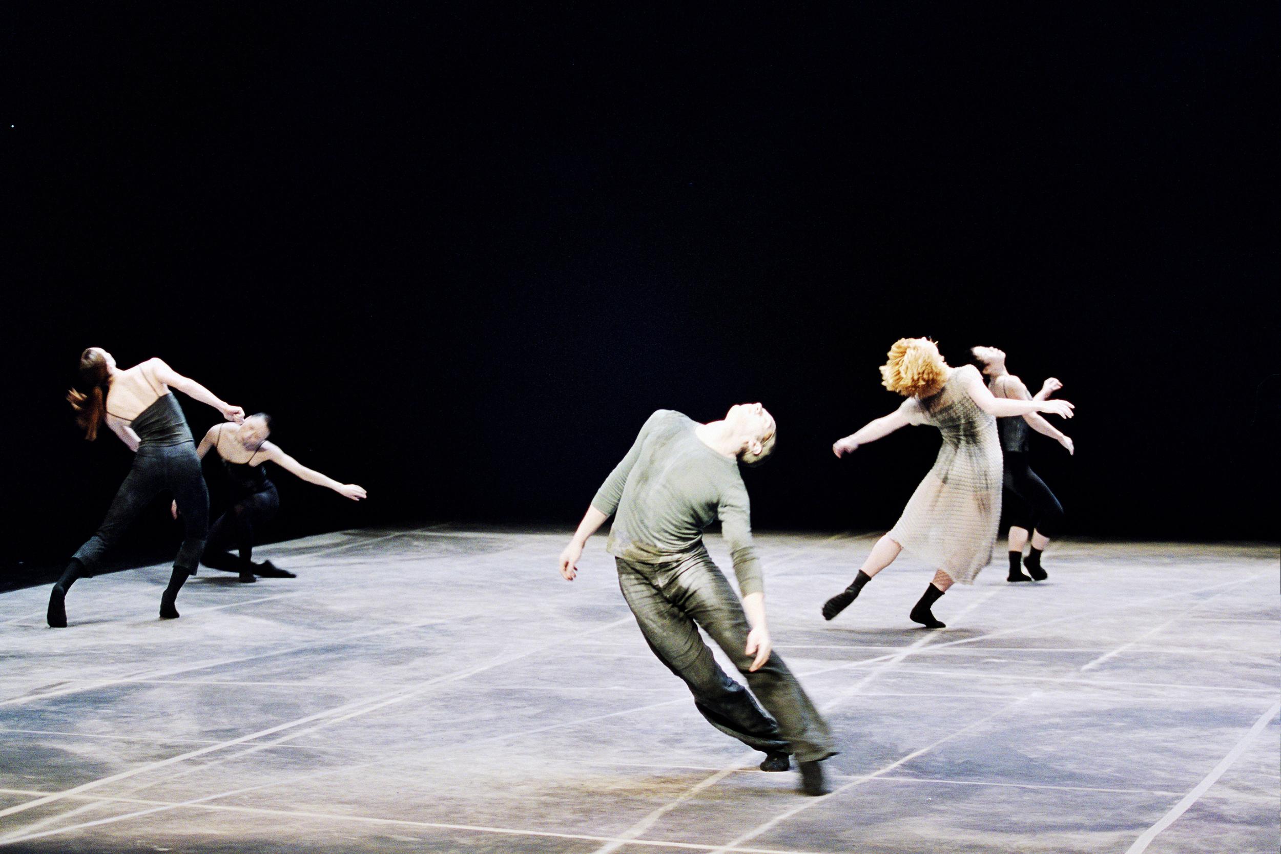 Rite of Spring (2003)