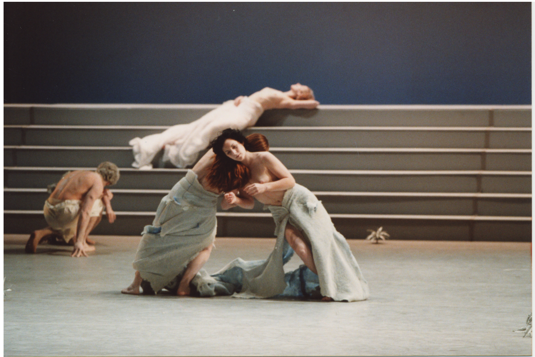 Stanislavsky Theatre, Moscow, Russia October 3-5, 2014