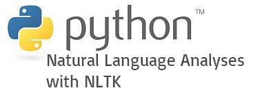 Python NLTK Workshop