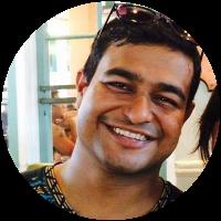 Arjun Dasgupta